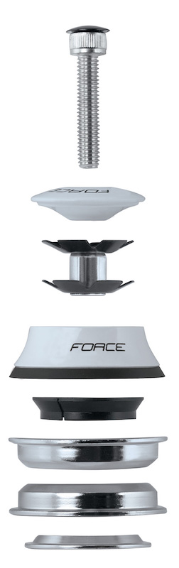 Force Semi-Integrated Headset