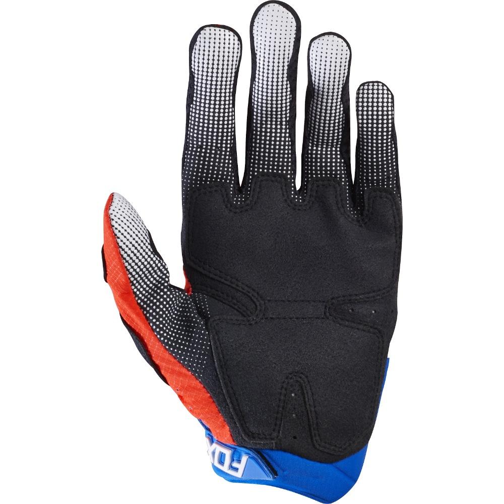 Unavailable. Fox Pawtector Race MX17 Glove (orange) 88c7745318