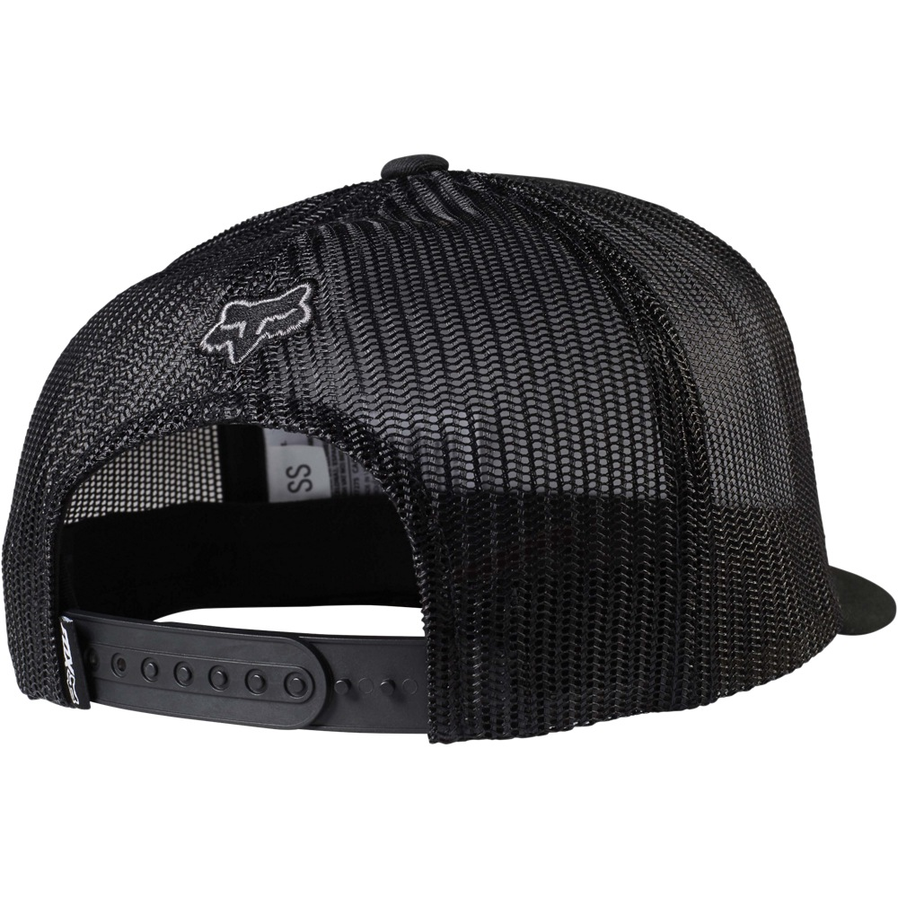 Unavailable. Fox Home Bound Snapback Hat (black) 9f68277596