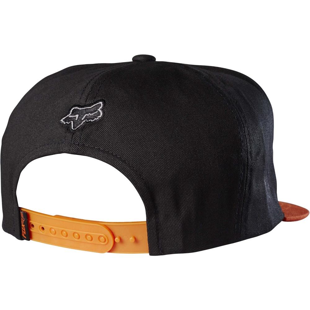 Unavailable. Fox Ambush Snapback Hat (black) cf3b070228
