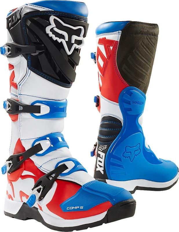 1bf6d6027b4 Fox Comp 5 Boot