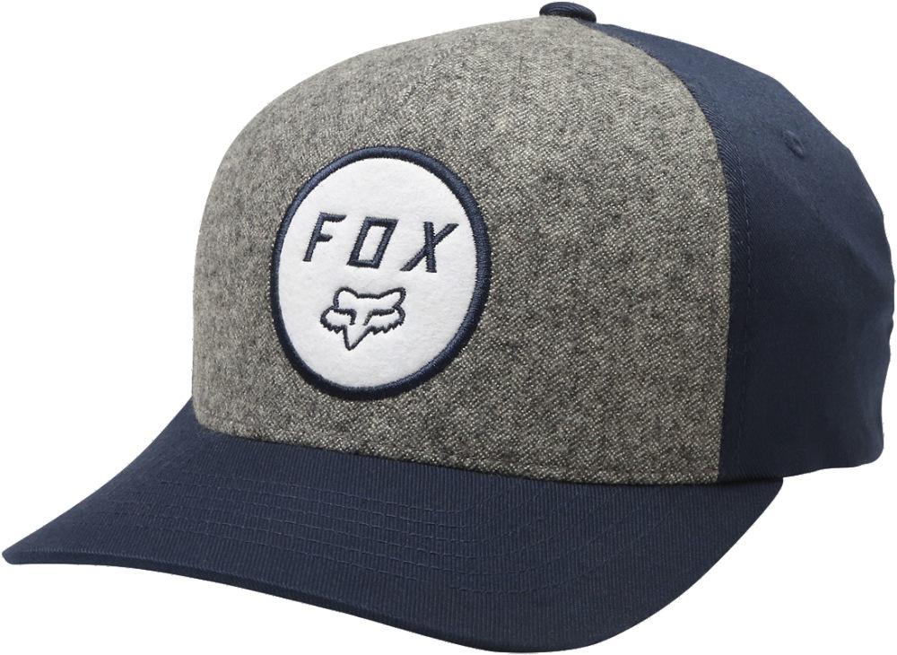 biggest discount buy online for sale ireland fox racing flexfit hat 07 09814 8e144