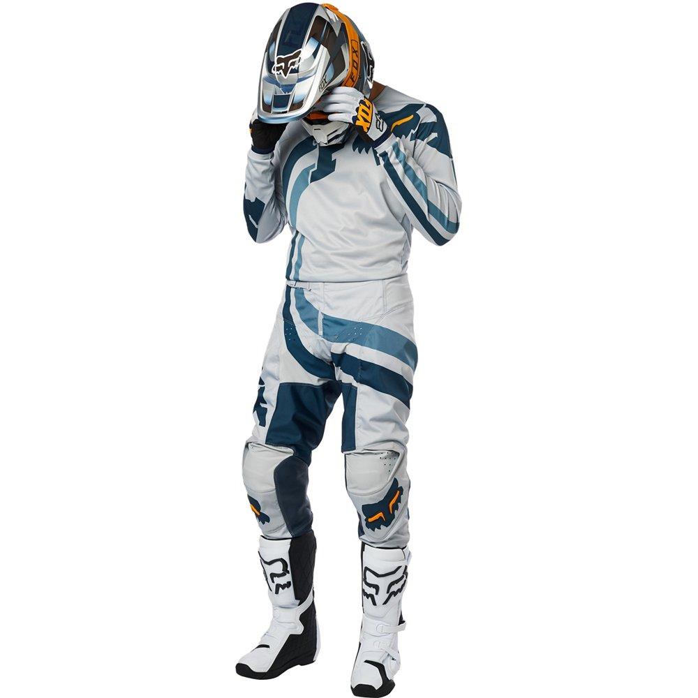 2019 Fox Racing 180 Cota Pants-Navy-32