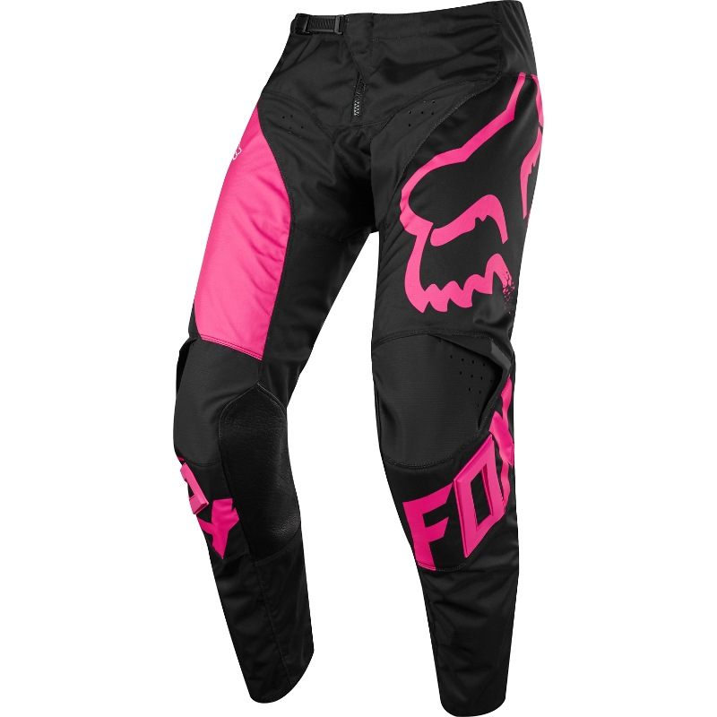 6c709679b77 Fox 180 Mastar MX18 Pant (black)