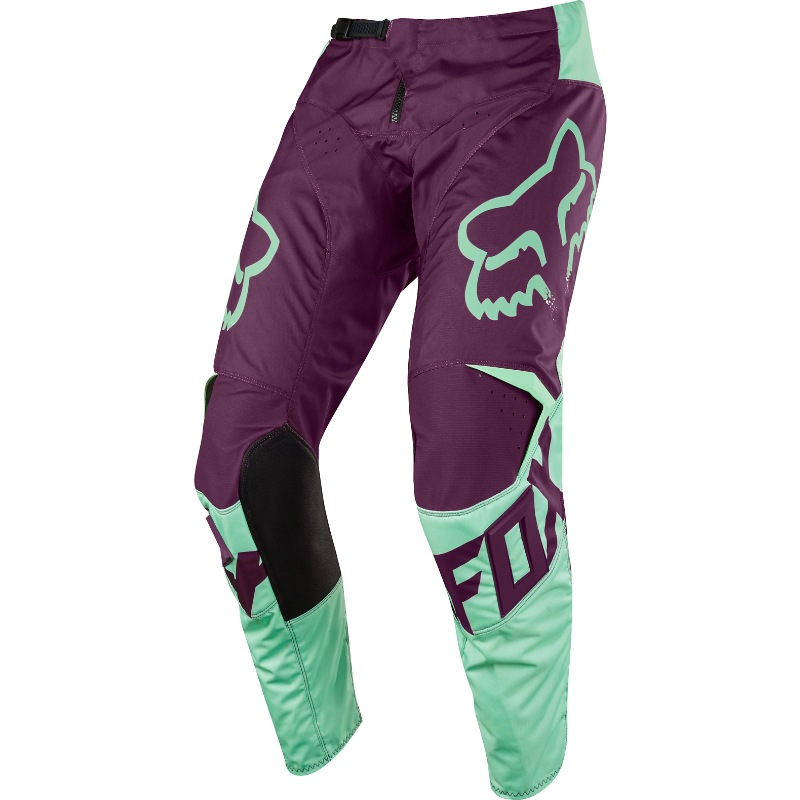 26c322cd7ff Fox 180 Race MX18 Pant (green)