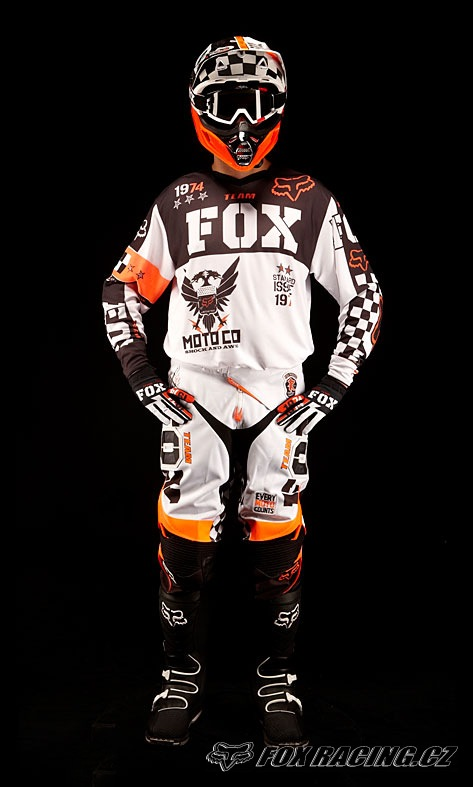 Online clothing stores. Stores that carry fox racing clothing