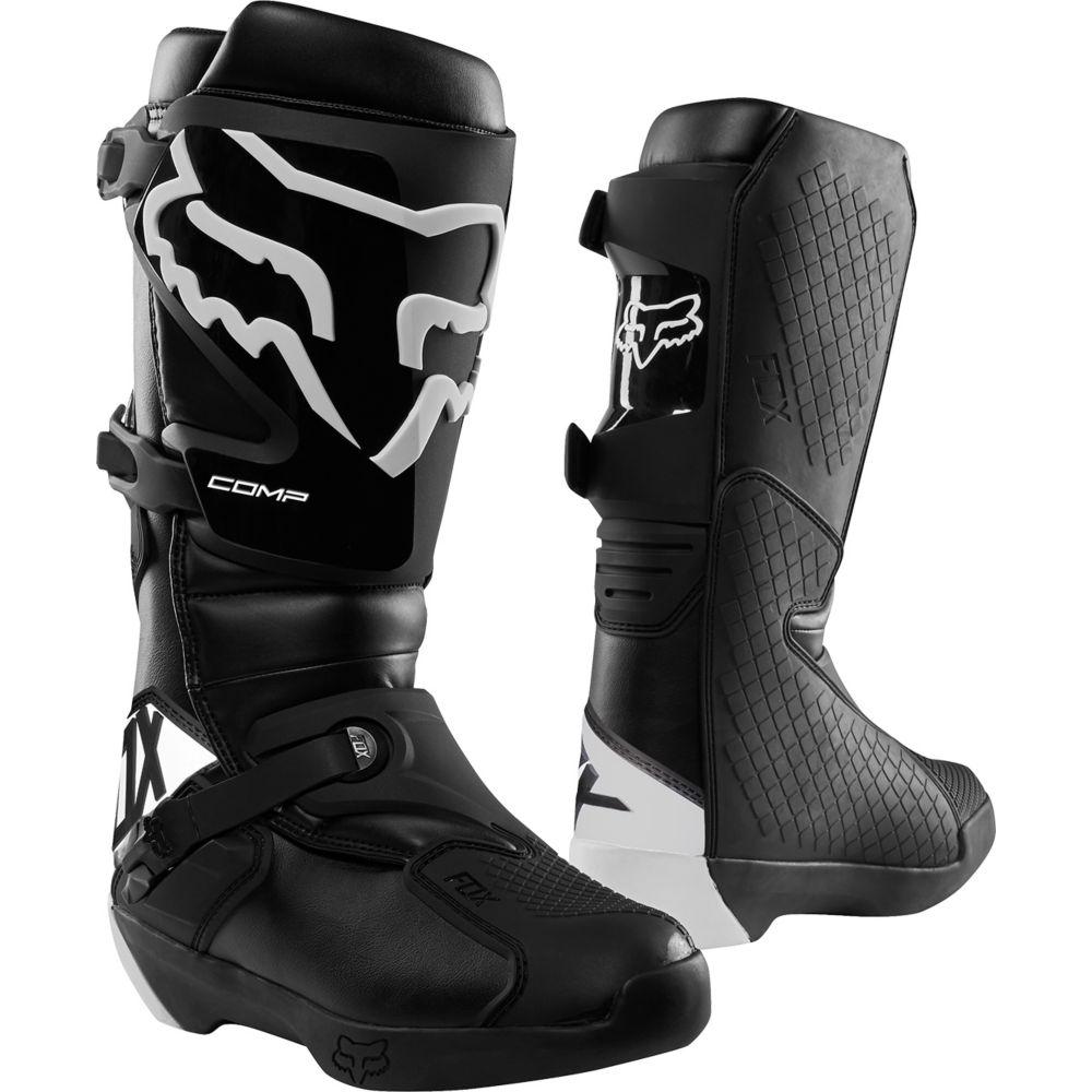 4ea875d5d58 Fox Comp MX19 Boot