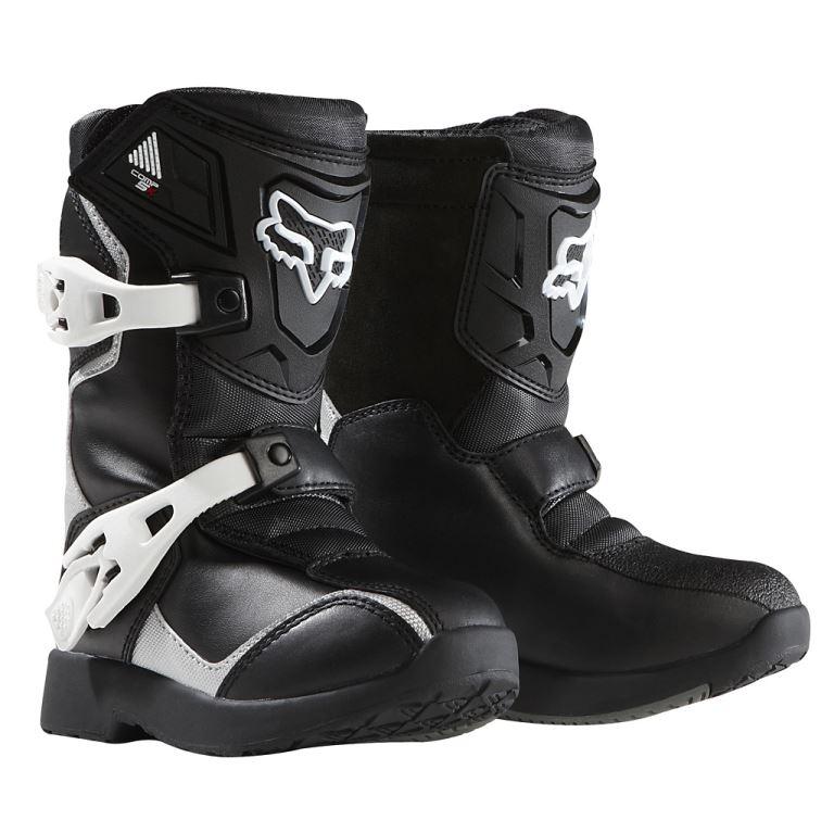 9b34fc77512 Fox Comp 5 Kids Boot dětské motokrosové boty