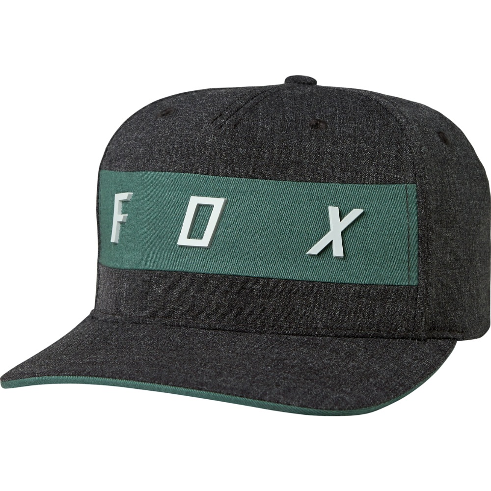 6b192819429c9 Fox Set In Flexfit Hat