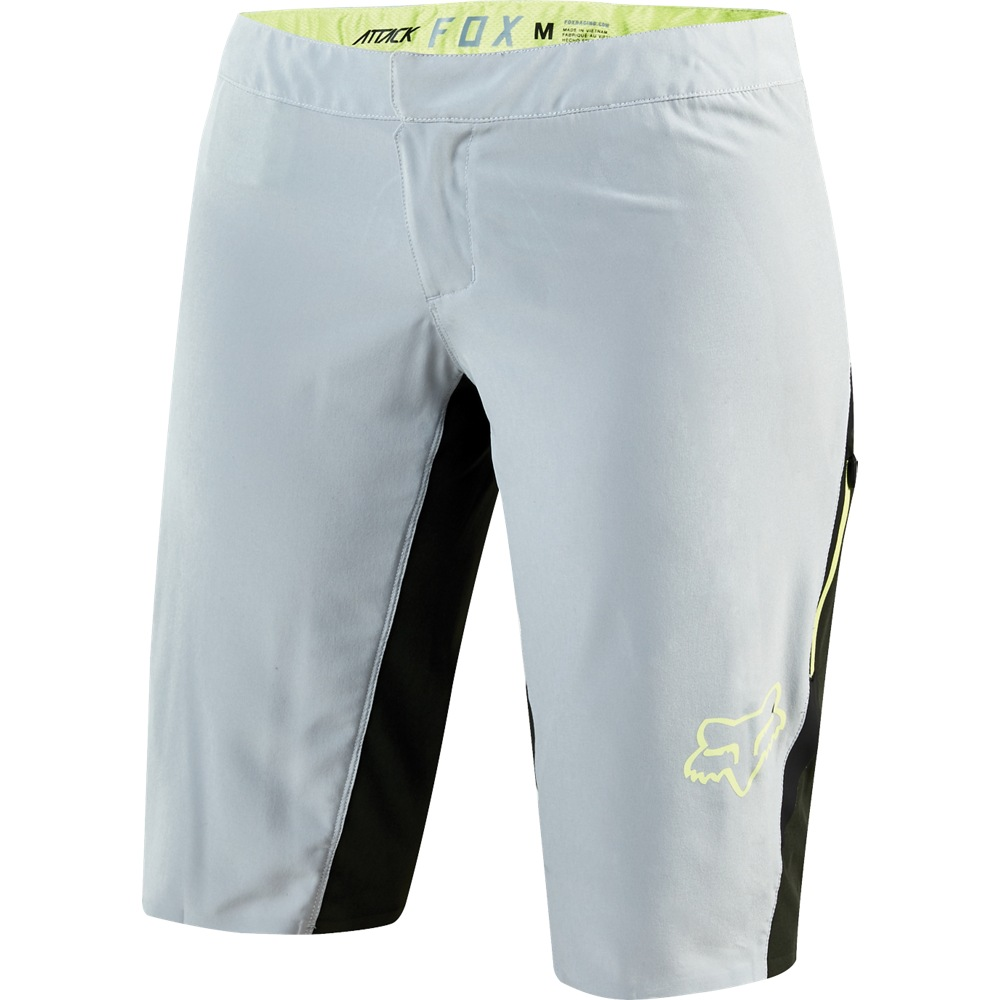 Fox Womens Attack Short (ice blue) bbabf5fbe2
