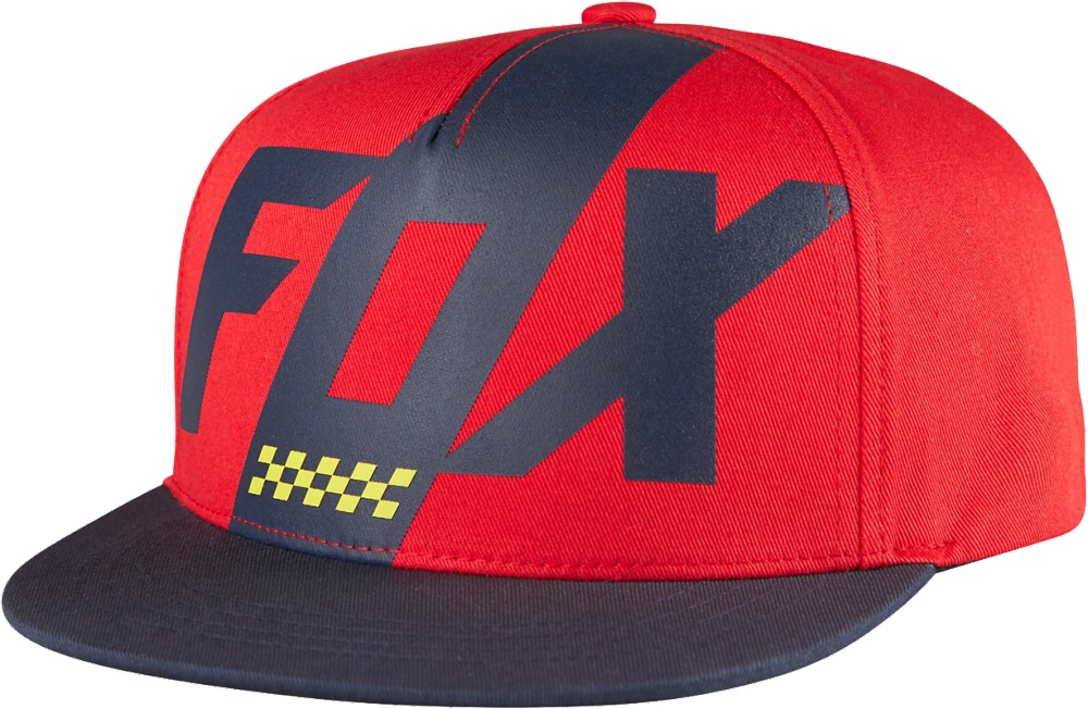 Fox Youth Scalene Snapback Hat 781474c860