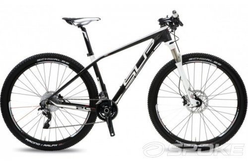 "2012 Superior Team 29"" Elite"