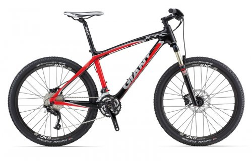 2013 Giant XTC Composite 2