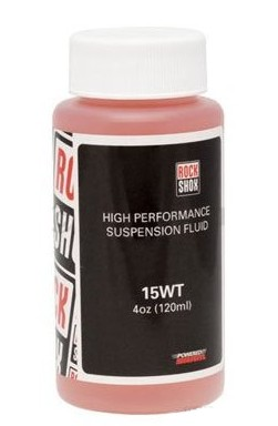Rock Shox Suspension Oil 15WT