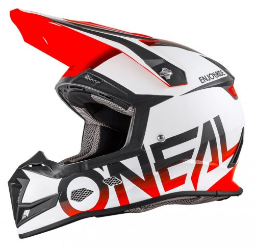 Oneal 5Series Blocker Helmet