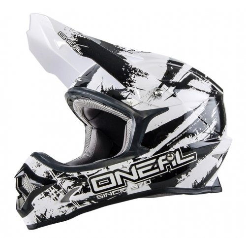 Oneal 3Series Shocker Helmet