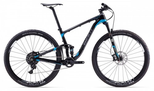 Giant Anthem X Advanced 29er 2017