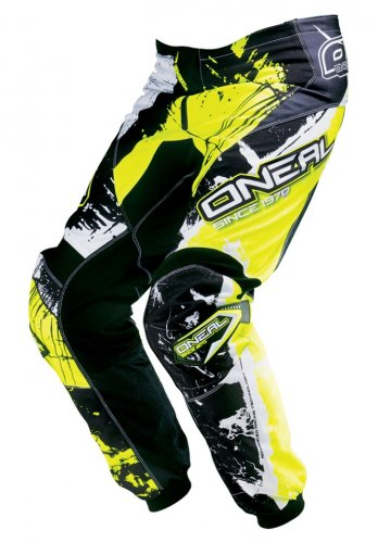 Oneal Element Shocker Pant