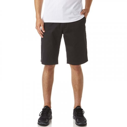 a1b876dc7e9 Fox Essex Short pánské kraťasy. Fox Essex Short. Comfortable and stylish in  new shorts from Fox. black - M (32)