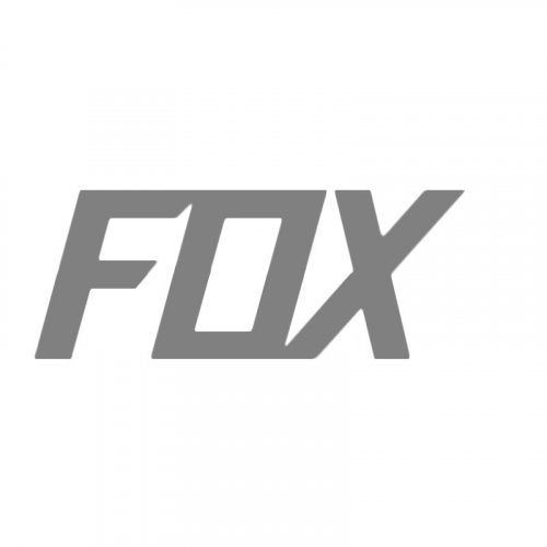 Fox TDC Sticker