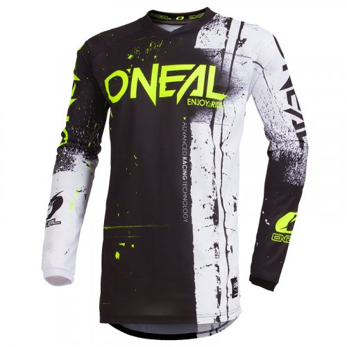 Oneal Element Shred Jersey