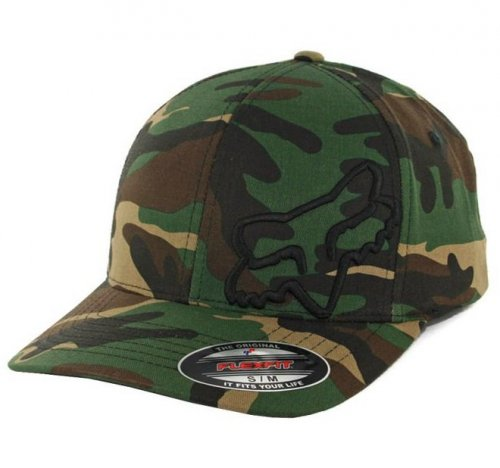3dd5eafb16f Fox Flex 45 Flexfit Hat