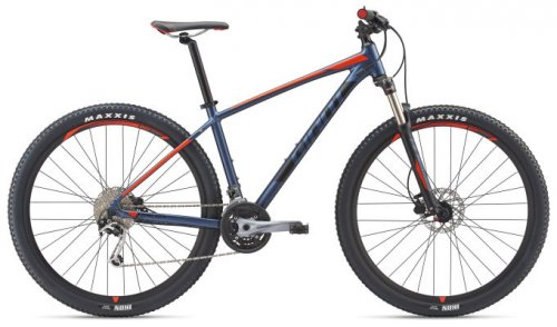 Giant Talon 29er 2 GE 2018