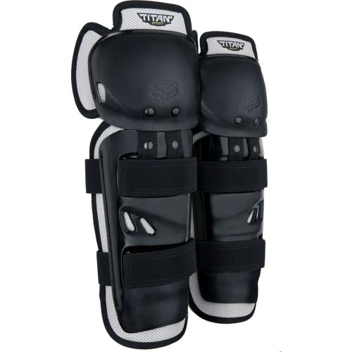 Fox Youth Titan Sport Knee/Shin Guards