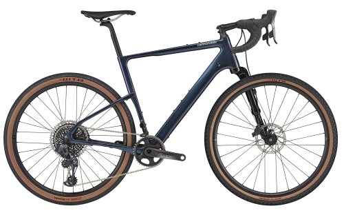 Cannondale Topstone Carbon Lefty 1 2020
