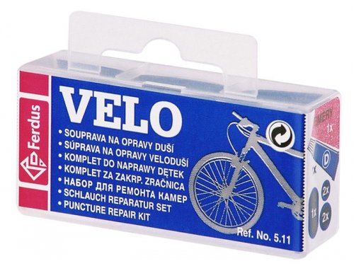 Ferdus Velo Patch Kit