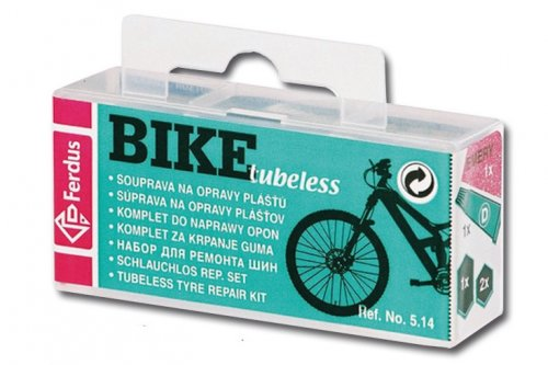 Ferdus Velo Tubeless Patch Kit