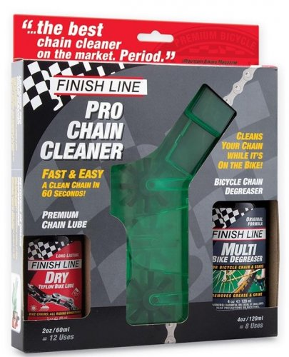 Finish Line Pro Chain Cleaner