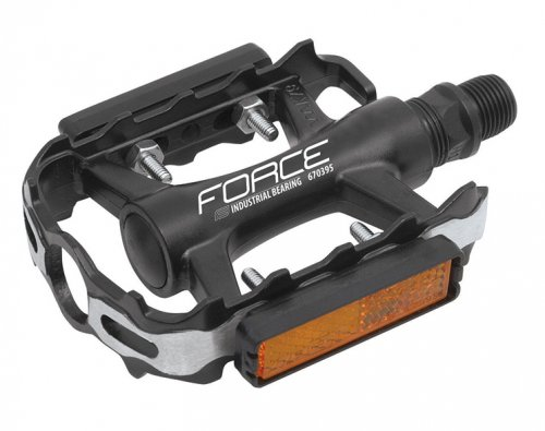 Force Alu Ground DU Bearing Pedals