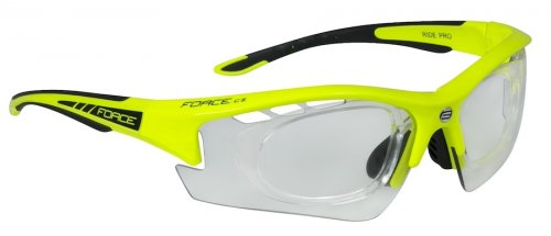 Force Ride Pro Photochromic