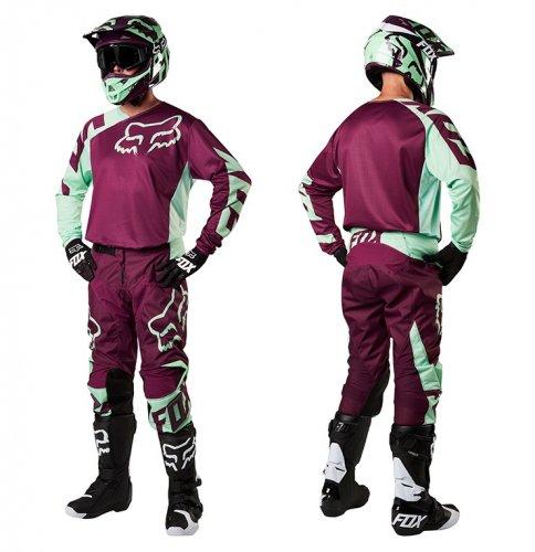 ... motokrosový komplet. -32%. Fox 180 Race MX18 Gear Set ff1d501ae1