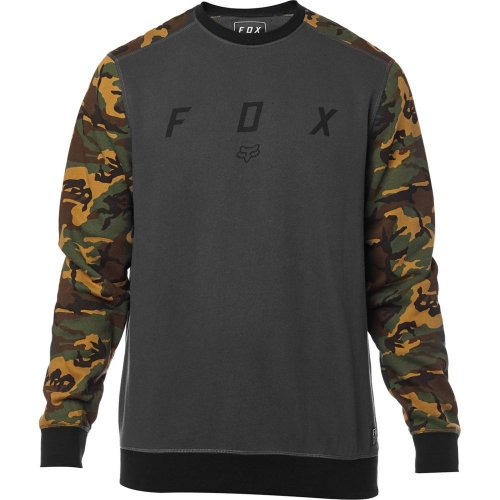 Fox Destrakt Crew Fleece