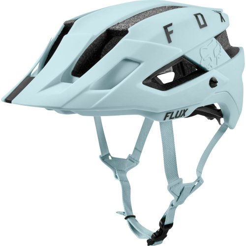 43bea518f Fox Flux Solid Helmet