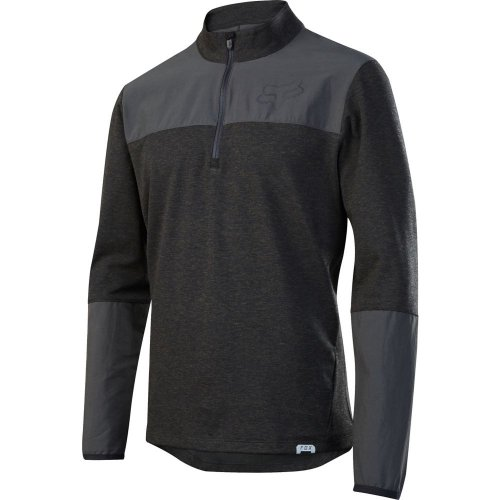 Fox Indicator Thermo Jersey