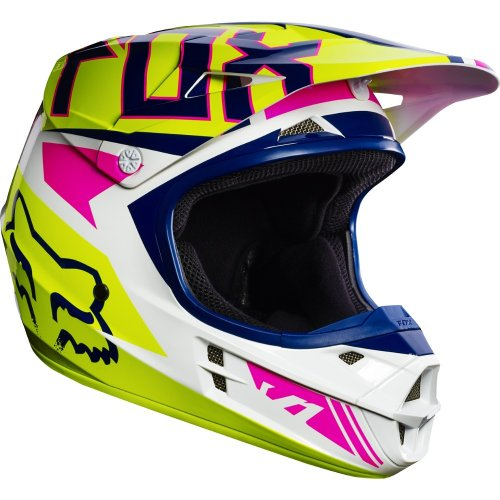 Fox V1 Falcon MX17 Helmet