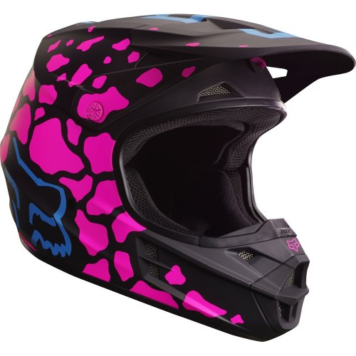 Fox V1 Grav MX17 Helmet