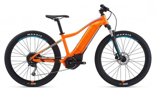 Giant Fathom E+ 3 Junior 2020