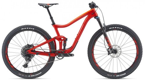 Giant Trance Advanced Pro 29 2 2019