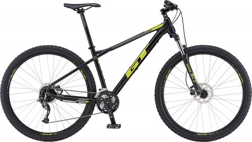 GT Avalanche 27.5 Sport 2019