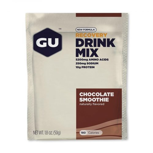GU Recovery Drink Mix (50 g)