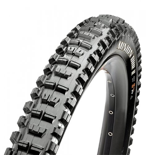 Maxxis Minion DHR II Exo TLR