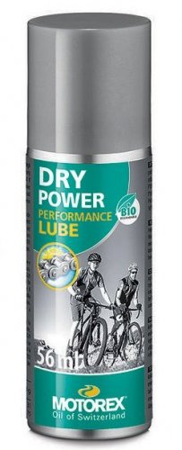 Motorex Dry Power (56 ml)