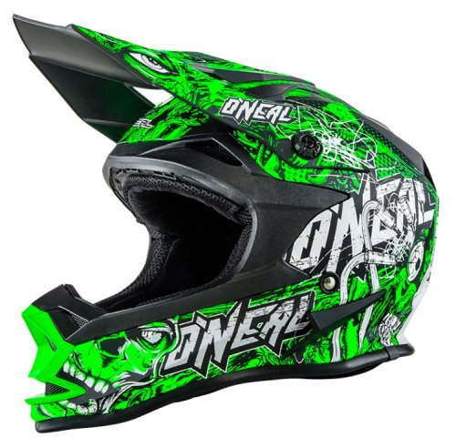 Oneal 7Series Menace Helmet