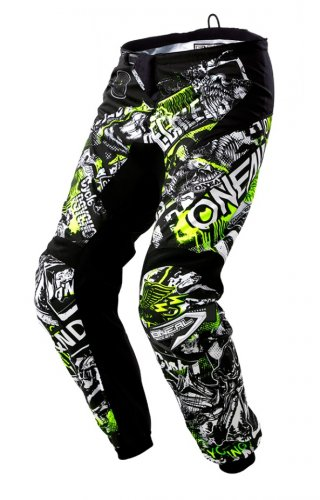 Oneal Element Attack Pant