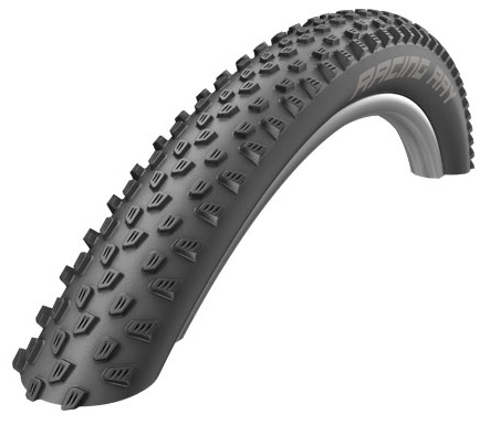 Schwalbe Racing Ray Performance Addix TwinSkin