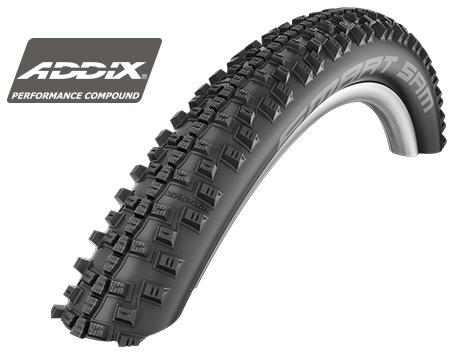 Schwalbe Smart Sam Performance Addix